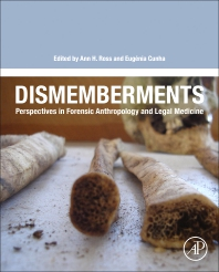 Dismemberments - 1st Edition - ISBN: 9780128119129