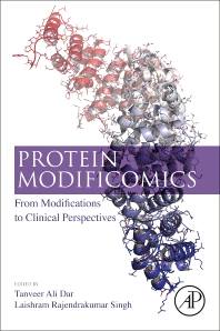 Cover image for Protein Modificomics