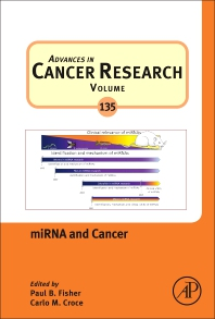 Cover image for miRNA and Cancer