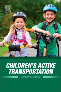 Cover image for Children's Active Transportation