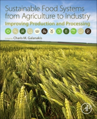 Cover image for Sustainable Food Systems from Agriculture to Industry