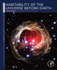 Habitability of the Universe before Earth - 1st Edition - ISBN: 9780128119402