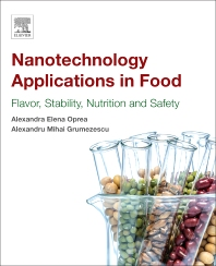 Nanotechnology Applications in Food - 1st Edition - ISBN: 9780128119426, 9780128119433