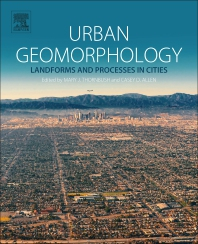 Urban Geomorphology - 1st Edition - ISBN: 9780128119518, 9780128119525