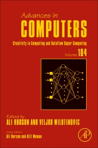 Cover image for Creativity in Computing and DataFlow SuperComputing