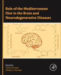Cover image for Role of the Mediterranean Diet in the Brain and Neurodegenerative Diseases