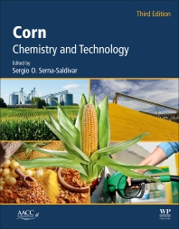Corn - 3rd Edition - ISBN: 9780128119716, 9780128118863