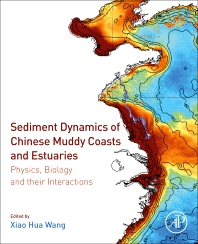 Cover image for Sediment Dynamics of Chinese Muddy Coasts and Estuaries