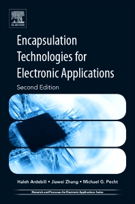 Encapsulation Technologies for Electronic Applications - 2nd Edition - ISBN: 9780128119785, 9780128119792