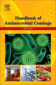 Handbook of Antimicrobial Coatings - 1st Edition - ISBN: 9780128119822, 9780128119839