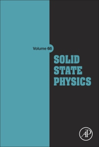Solid State Physics - 1st Edition - ISBN: 9780128119914, 9780128119921