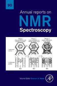 Annual Reports on NMR Spectroscopy - 1st Edition - ISBN: 9780128120095, 9780128120101
