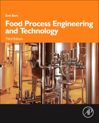 Cover image for Food Process Engineering and Technology