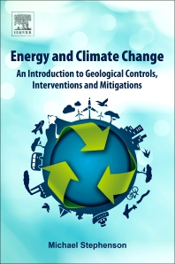 Energy and Climate Change - 1st Edition - ISBN: 9780128120217, 9780128120224