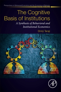Cover image for The Cognitive Basis of Institutions