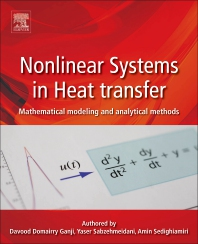 Cover image for Nonlinear Systems in Heat Transfer