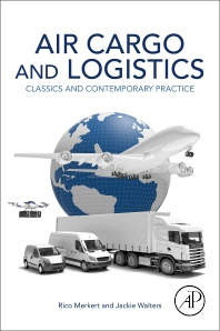 Cover image for Air Cargo and Logistics