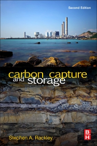 Carbon Capture and Storage - 2nd Edition - ISBN: 9780128120415, 9780128120422