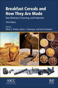 Breakfast Cereals and How They Are Made - 3rd Edition - ISBN: 9780128120439, 9780128120446
