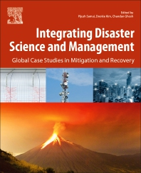 Cover image for Integrating Disaster Science and Management