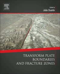 Cover image for Transform Plate Boundaries and Fracture Zones