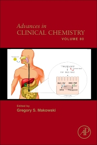 Book Series: Advances in Clinical Chemistry