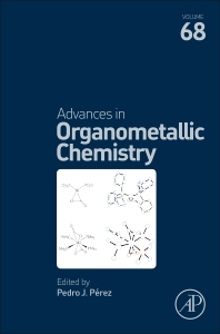 Advances in Organometallic Chemistry - 1st Edition - ISBN: 9780128120828, 9780128121856