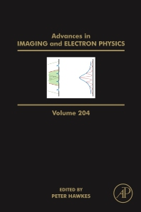 Advances in Imaging and Electron Physics - 1st Edition - ISBN: 9780128120866, 9780128121894