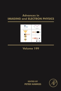 Advances in Imaging and Electron Physics - 1st Edition - ISBN: 9780128120910, 9780128121948