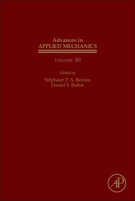 Advances in Applied Mechanics - 1st Edition - ISBN: 9780128120934, 9780128121962
