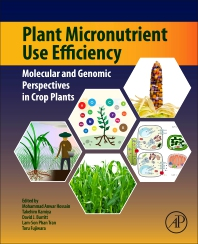 Cover image for Plant Micronutrient Use Efficiency