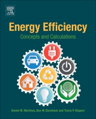 Energy Efficiency - 1st Edition - ISBN: 9780128121115, 9780128123164