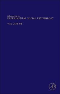 Advances in Experimental Social Psychology - 1st Edition - ISBN: 9780128121153, 9780128121160