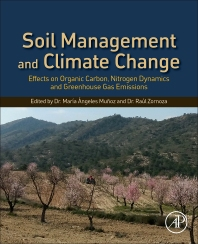 Cover image for Soil Management and Climate Change