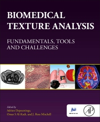 Biomedical Texture Analysis - 1st Edition - ISBN: 9780128121337, 9780128123218
