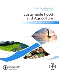 Cover image for Sustainable Food and Agriculture