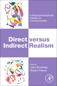 Cover image for Direct versus Indirect Realism