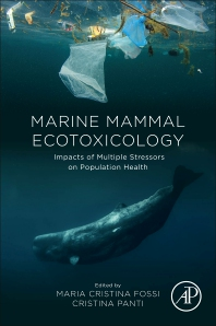 Cover image for Marine Mammal Ecotoxicology