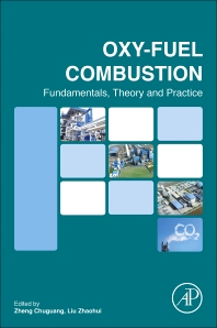 Oxy-fuel Combustion - 1st Edition - ISBN: 9780128121450, 9780128123225