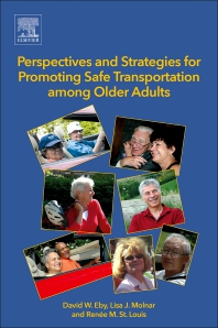 Cover image for Perspectives and Strategies for Promoting Safe Transportation Among Older Adults