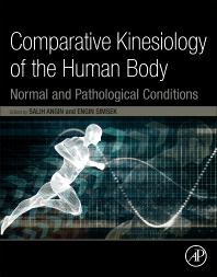 Cover image for Comparative Kinesiology of the Human Body
