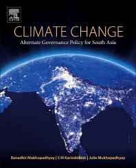 Climate Change - 1st Edition - ISBN: 9780128121641, 9780128122419
