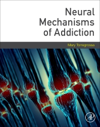 Cover image for Neural Mechanisms of Addiction