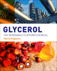 Glycerol - 1st Edition - ISBN: 9780128122051, 9780128123331