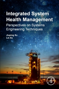 Cover image for Integrated System Health Management