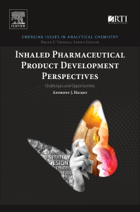 Cover image for Inhaled Pharmaceutical Product Development Perspectives