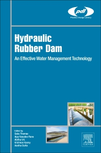 Cover image for Hydraulic Rubber Dam