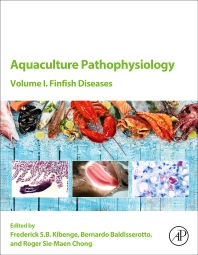 Cover image for Aquaculture Pathophysiology