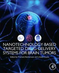 Cover image for Nanotechnology-Based Targeted Drug Delivery Systems for Brain Tumors