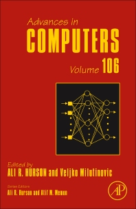 Advances in Computers - 1st Edition - ISBN: 9780128122303, 9780128122310
